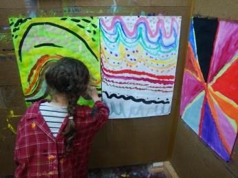 Atelier für Kinder